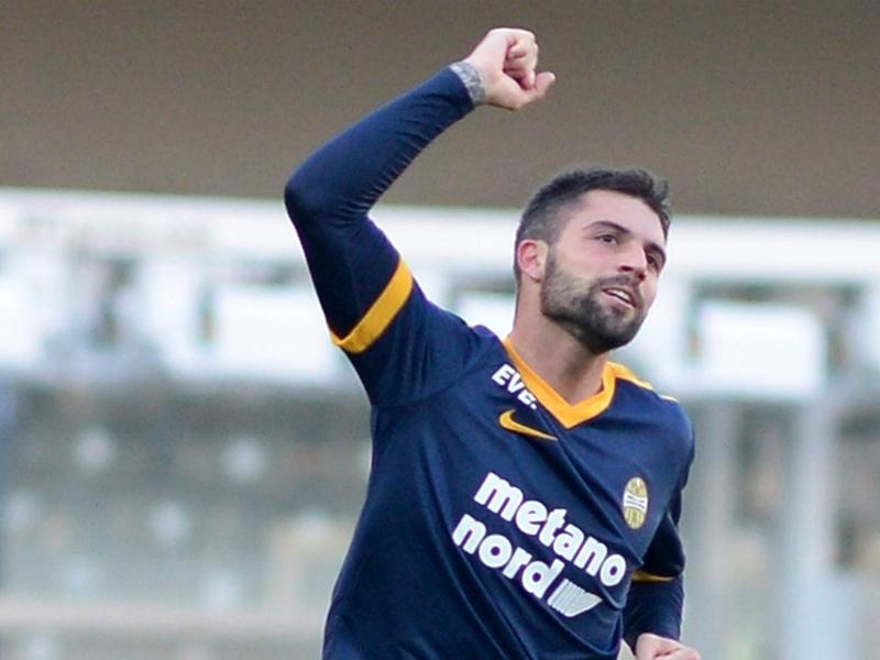 Verona, Bessa bestia nera Milan: fece goal anche con l'Inter Primavera