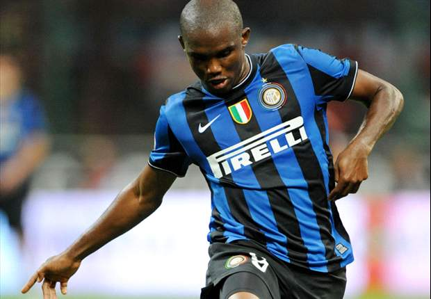 This Is The Reality Of Football - Inter's Samuel Eto'o
