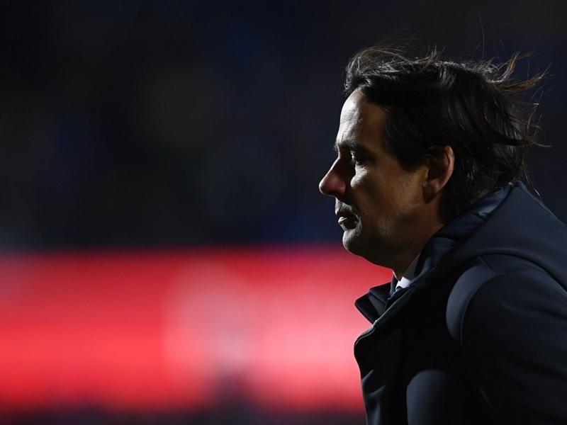 """Atalanta rimontata, Inzaghi: """"Non era facile, vogliamo restare con le prime"""""""