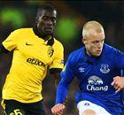 Résumé de match, Everton-Lille (3-0)