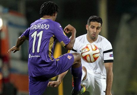 Match Report: Fiorentina 1-1 PAOK