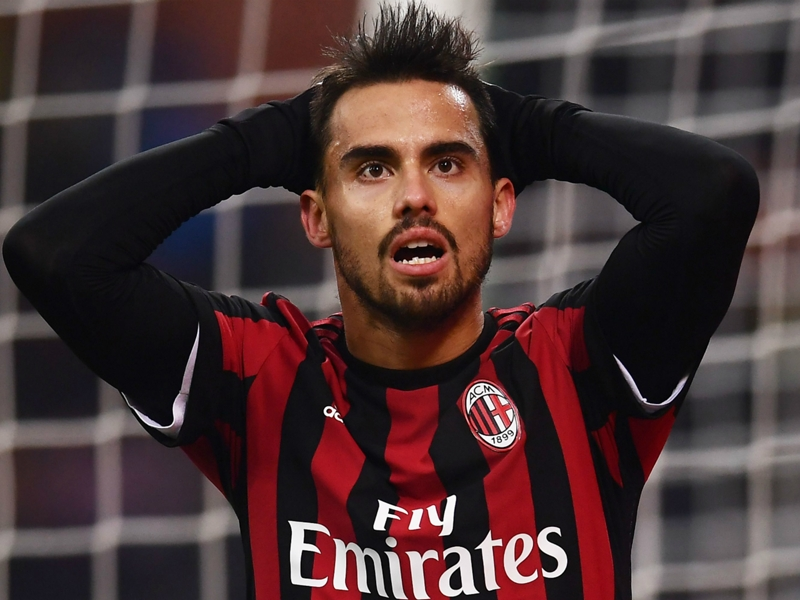 Suso seeking Liverpool return but intends to honour Milan deal with €40m release clause