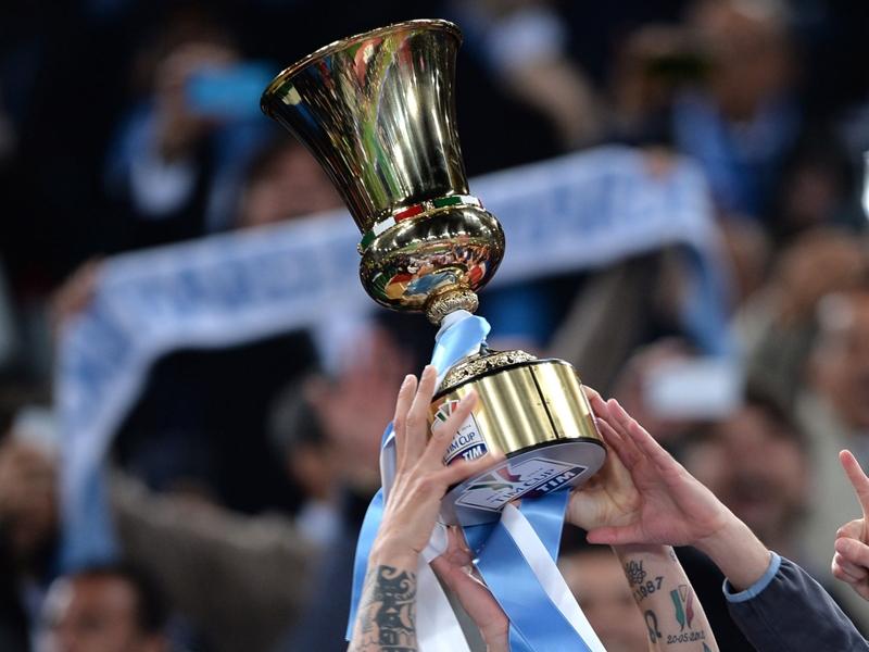 Coppa Italia: date, orari e copertura tv delle semifinali