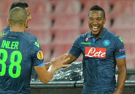 Match Report: Napoli 3-0 Young Boys