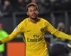 Paris Saint-Germain star Neymar