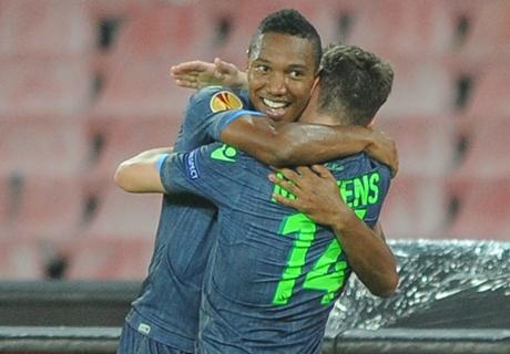 Player Ratings: Napoli 3-0 Young Boys