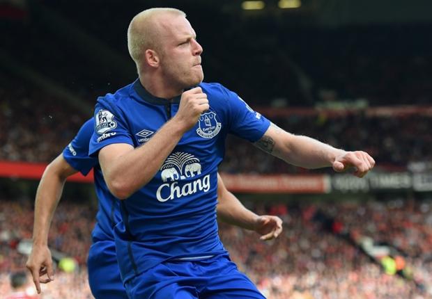 Everton 3-0 Lille : Everton dézingue Lille