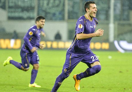 Player Ratings: Fiorentina 1-1 PAOK