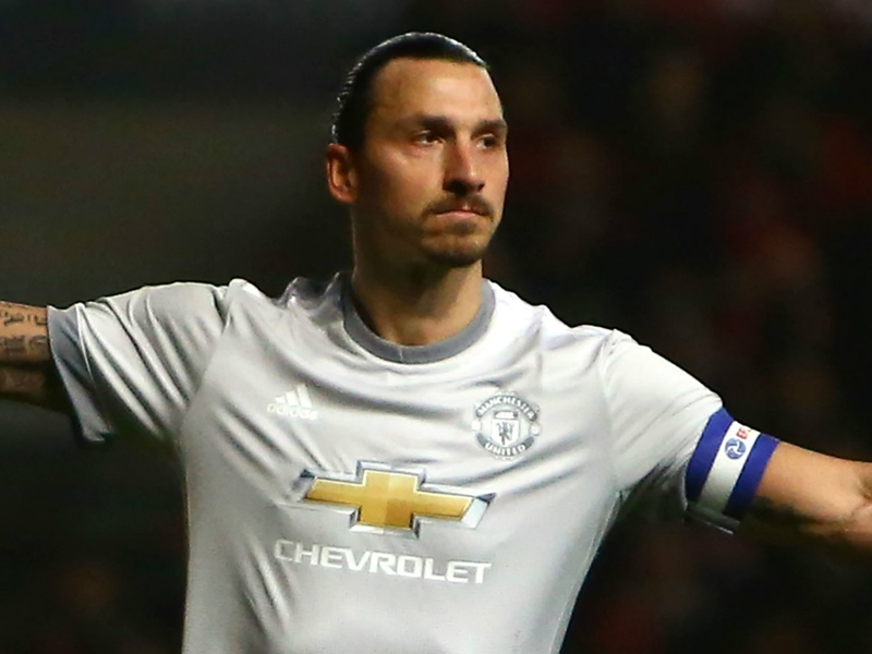 Schmid not ruling out possibility of Ibra signing for Galaxy