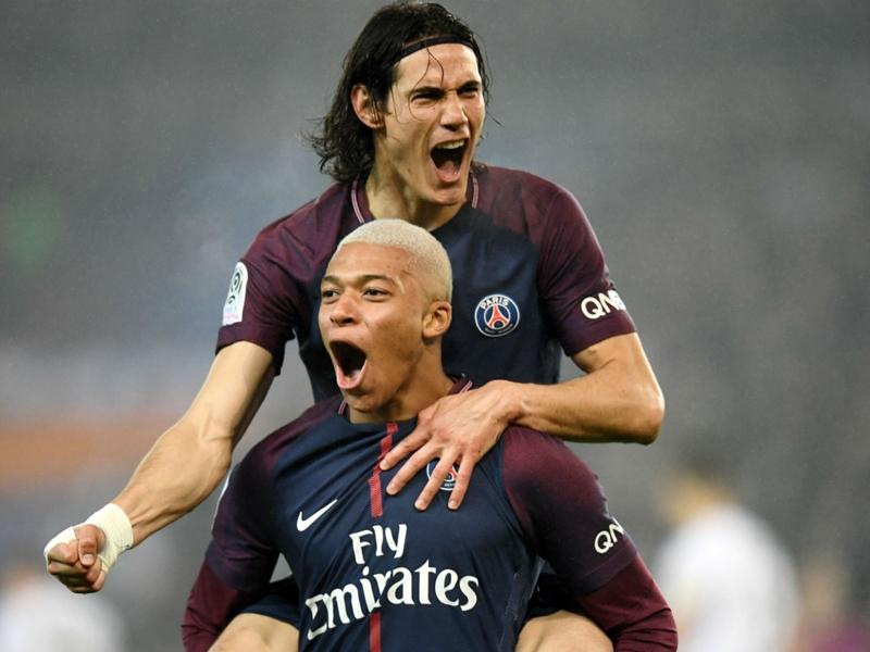 Sans Neymar, avec Cavani... Comment va jouer le PSG à Nantes ?