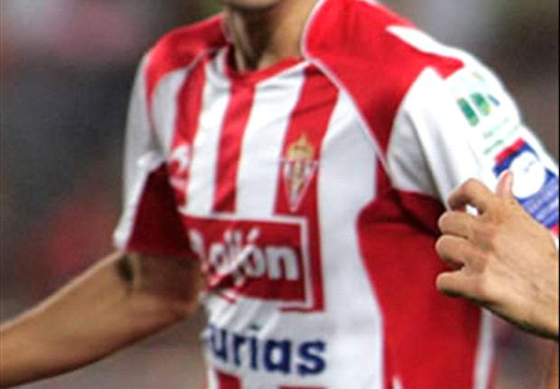 Barcelona set to re-sign Sporting Gijon's Alberto Botia - report