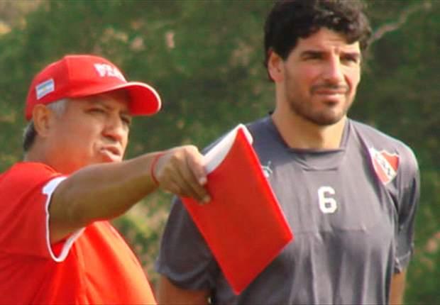 Gallego, la motivación y la remontada roja