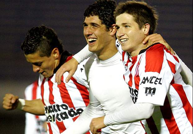 Chicago Fire sign Uruguayan striker Federico Puppo