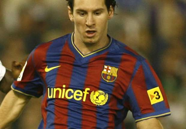 FIFPro Criticise Duration Of Lionel Messi's Barcelona Contract