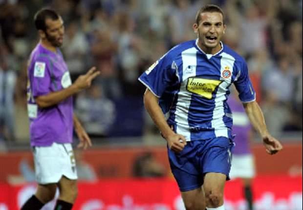 Ben Sahar set to leave Espanyol
