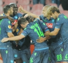 REVIEW: Napoli & Sparta Masih Seimbang