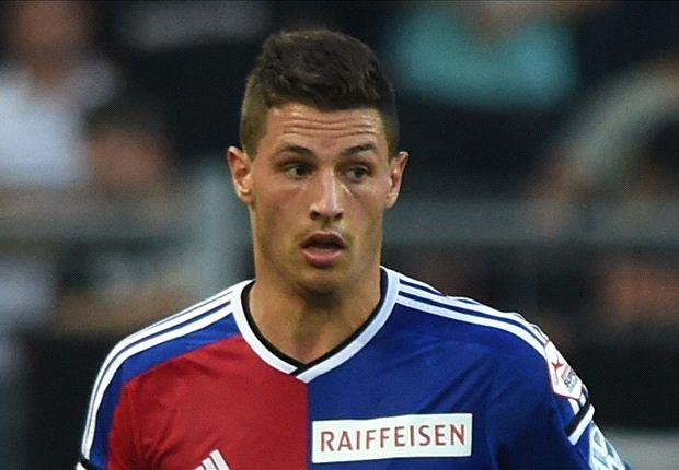 Fabian Schar Tak Tutup Kans Ke FC Internazionale