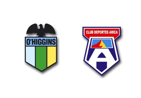 Previa: O'Higgins vs. San Marcos