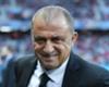 Galatasaray's new coach Fatih Terim