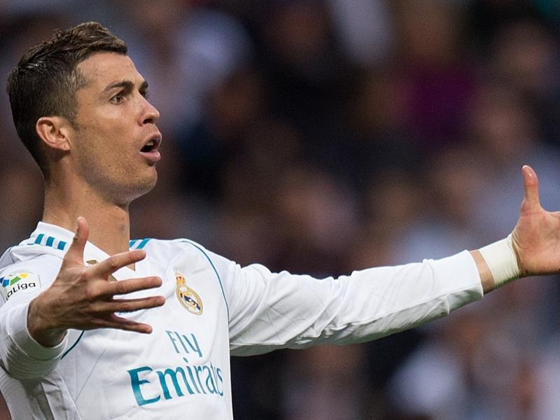 En pleine crise, le Real Madrid et Ronaldo présentent des chiffres alarmants