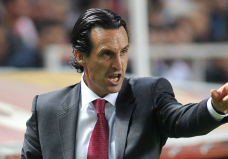 No excuses for defeat - Emery