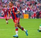 Bayern, Lahm blessé 3 mois