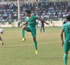 Salgaocar FC and Pune FC in Durand Cup final