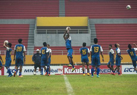 Persib Agendakan Lawan Klub Malaysia