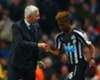 Pardew backs Aarons to step up