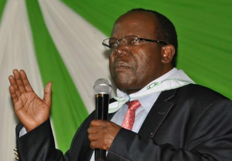 Nyamweya explains expansion of league