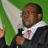 Football Kenya Federation President Sam Nyamweya