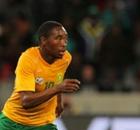 Bafana jump six places in Fifa rankings