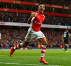 Alexis follows in Aguero's footsteps