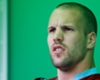Vlaar: Players feeling fans' pain