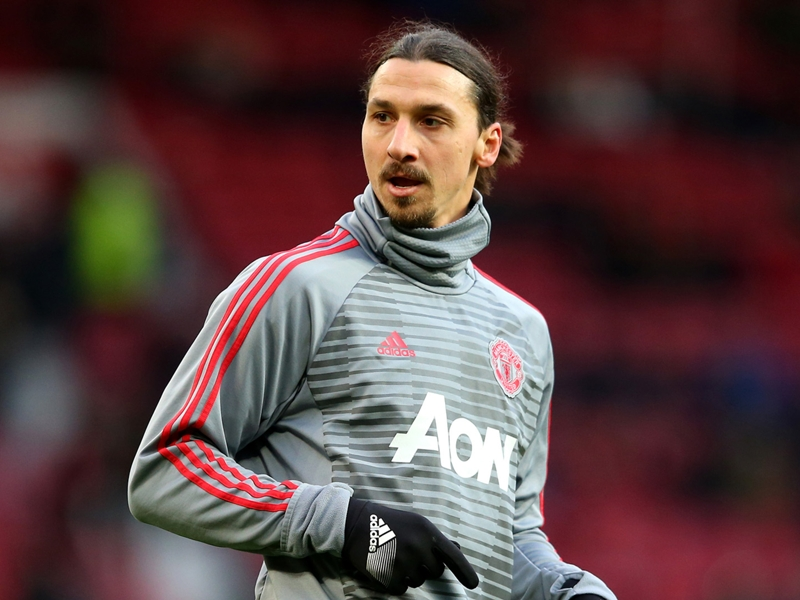 Mourinho won't stand in Ibrahimovic's way if he wants to leave Man Utd