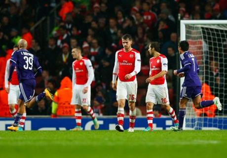 Wenger: Ramsey must learn
