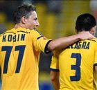 Watch the Europa League goals!