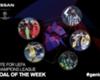 Pirlo, Koke, Son, Ibraimi oder Jefferson? Wählt das Champions-League-Tor der Woche!