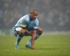Kompany out of QPR clash
