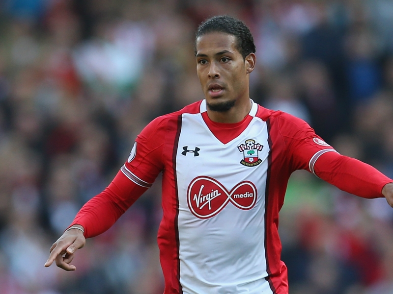 'He could get found out' - Van Dijk attitude questioned ahead of record Liverpool move