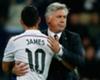 """""""Con Ancelotti, James jugaba bien"""""""