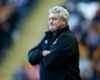 Bruce 'embarrassed' by Hull's defeat to Burnley