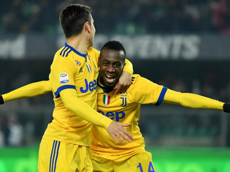 "Juventus, Matuidi : ""Je veux vraiment gagner ce Scudetto"""