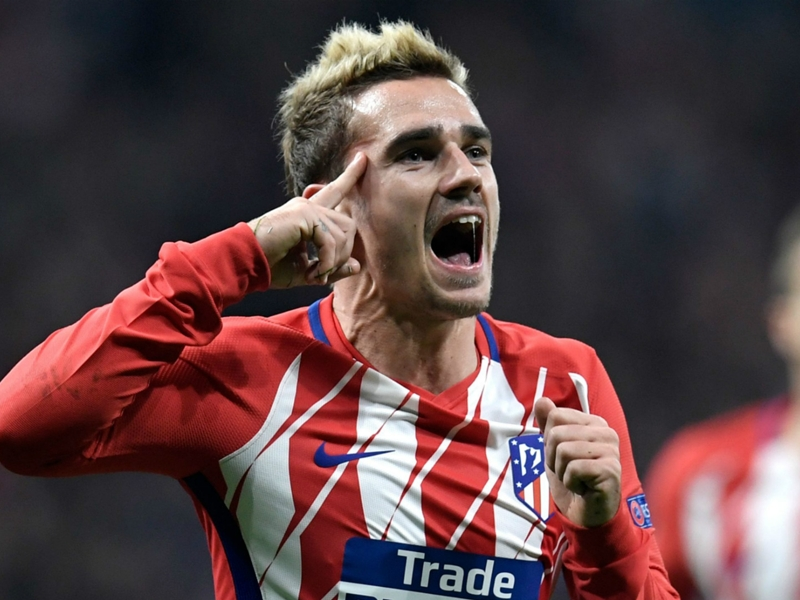 Griezmann wants future resolved before World Cup amid Barcelona links