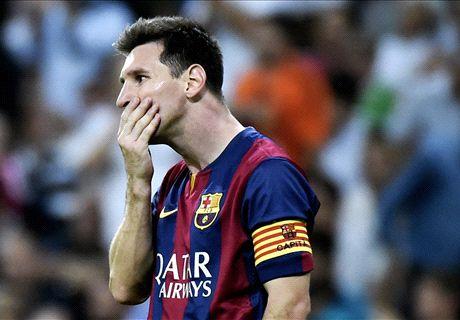 El City sueña con Messi