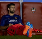 Pique considering his Barcelona future
