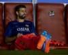 Pique considering Barcelona future