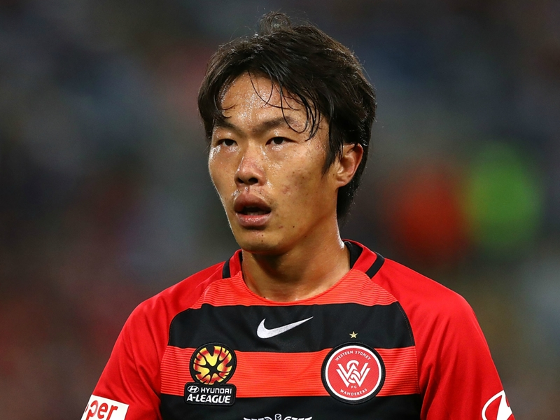 The Covert Agent: Jumpei Kusukami leaves Western Sydney Wanderers