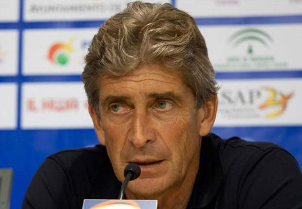 Real Madrid Coach Manuel Pellegrini Proud After Deportivo La Coruna Win