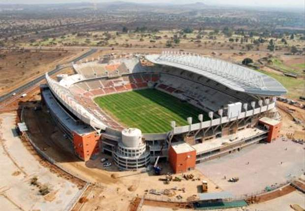 World Cup Debate: The City Of Polokwane Embraces World Cup Fever